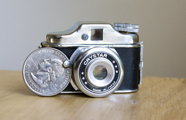 Crystar mini camera flickr photo sharing - Camera a tema milano ...