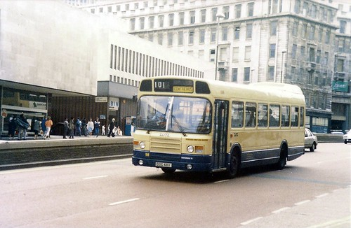 Leyland National II : DOC48V, 1986