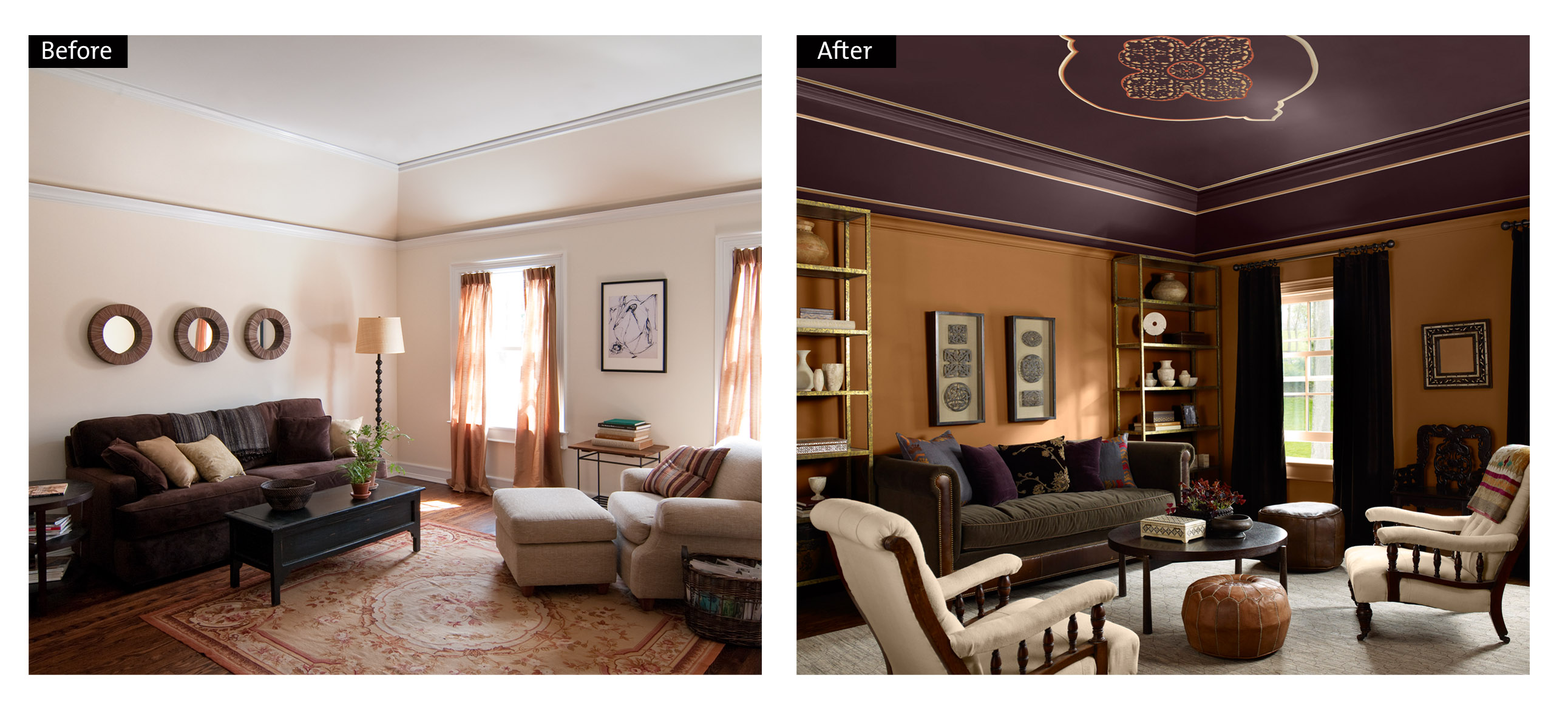 SHOULD YOU PAINT CEILING Ceiling Systems