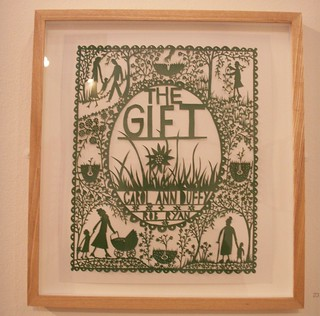 rob ryan exhibition