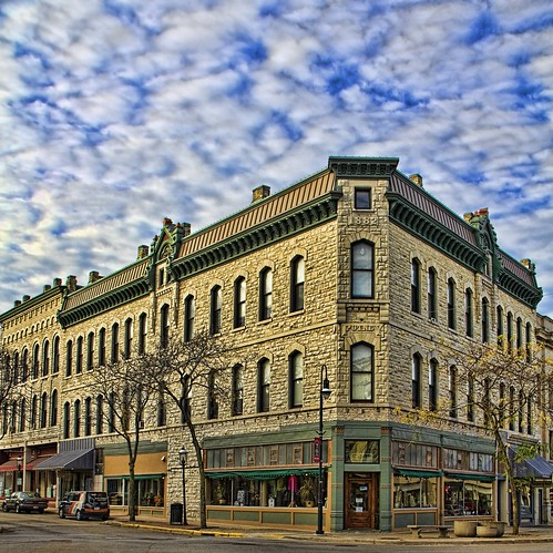 downtown waukesha wisconsin sky clouds architecture building sheldn canon t2i d550 travel geotagged usa canoneos550d explore blue copyrightdanielsheldon allrightsreserveddanielsheldon sheldnart allrightsreserved wi copyright sheldon danieljsheldon rebel eos 550 license danielsheldon city cityscape