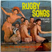 1960s RUGBY SONGS Volume Two JOCK STRAPP ENSEMBLE