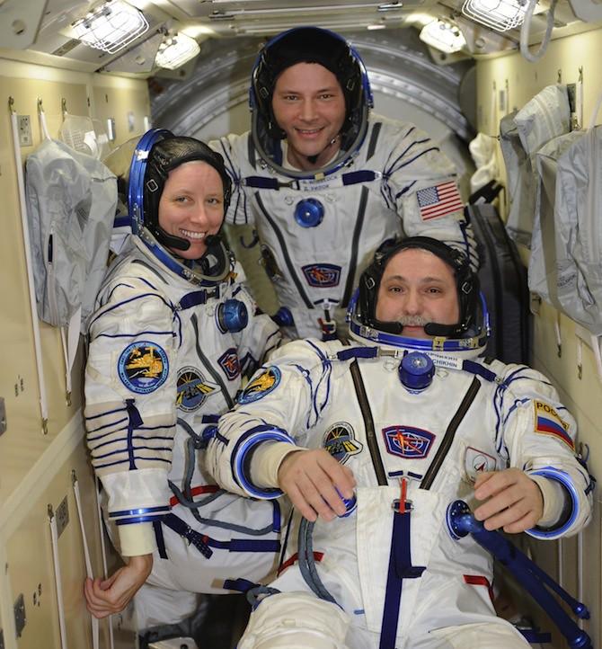 |May astronaut first black woman| - |hispanic astro astronaut|