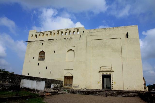 bijapur Asar Mahal