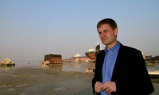 Solheim ved skipsopphoggeri