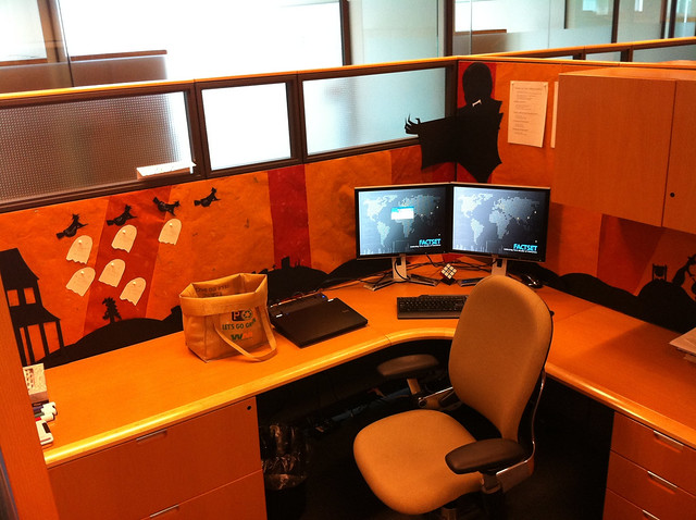 Decorating Ideas > Halloween Decorations For Office Cubicles  Joy Studi ~ 065959_Halloween Decoration Ideas Office