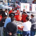 Monterrey 2007