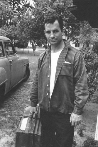 Jack Kerouac in Florida, 1958
