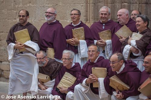 Fiestas medievales en Artajona 2017 #DePaseoConLarri #Flickr -148
