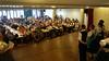 Veranstaltung am 2. Juli im Gemeindezentrum St. Tomas Morrus in Karlsruhe-Oberreut. Die Show der Jugendgruppe aus Cleveland beginnt mit donauschwäbischen Trachtentänzen.