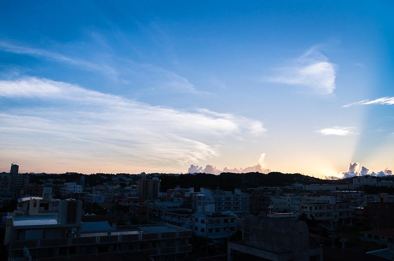 2014 沖繩行 (K-01, FA50/1.4, Tamron A16)