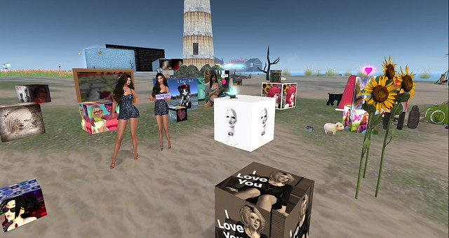 LEA1 Love Beach Selfie Island_003