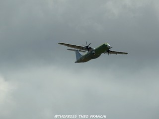 ATR 72-600 F-WWCR