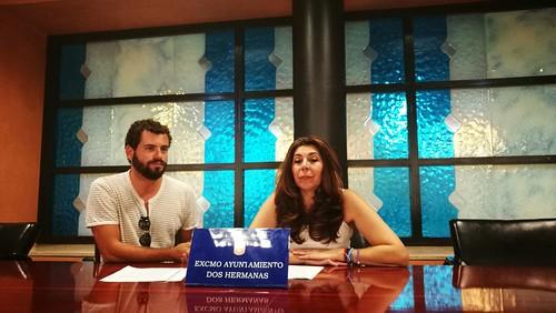El Ayuntamiento se suma al Día Mundial Cooperativismo con FAECTA Sevilla
