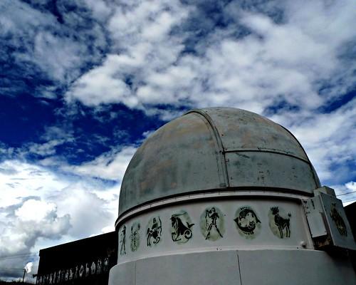 Etscorn Observatory