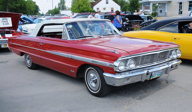 39 64 ford galaxie 500 flickr photo sharing. Black Bedroom Furniture Sets. Home Design Ideas