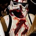 """""""Bloody"""" Trooper at Comic-Con 2010 by Greg Nutt"""