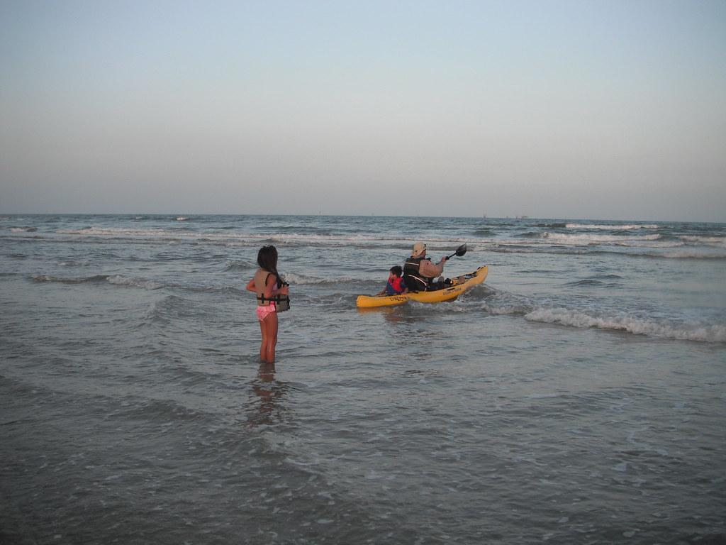 Rockport port aransas trip kayak fishing texas fishing for Aransas pass fishing