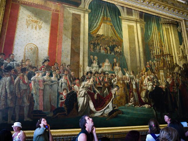 FR Society 16: The Coronation of Napoleon