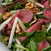 Watercress, Goose and Granny Smith Salad