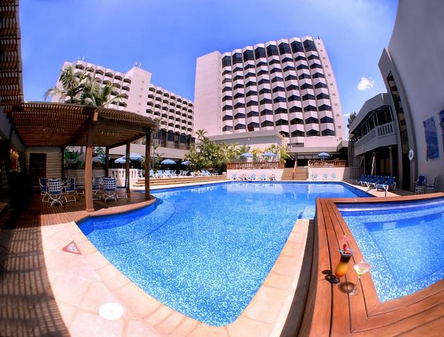 hotely guatemala city barcelo