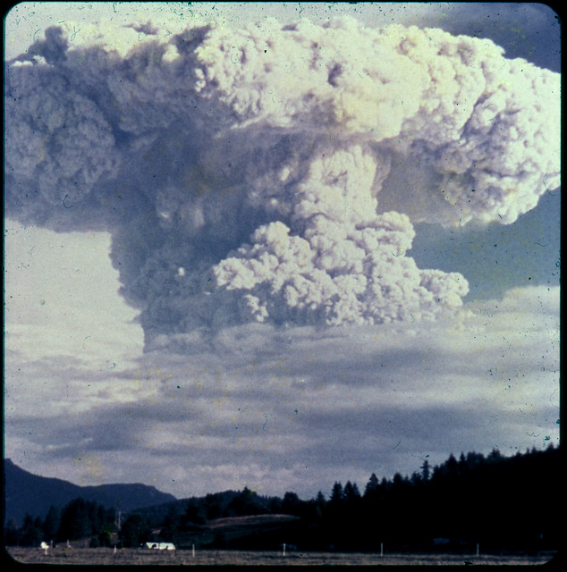 Mt. St. Helens Eruption (adjusted)