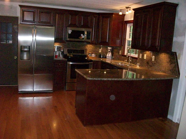 American Kitchen Corporation High End Kitchen Flickr Photo Sharing