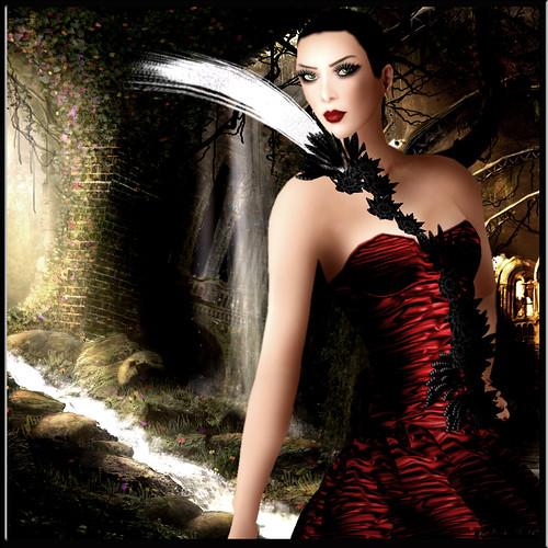 Angel Dessous -