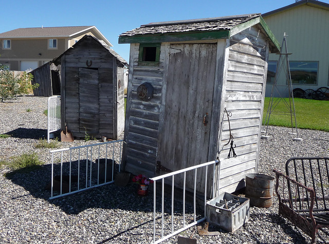 Outhouses for sale flickr photo sharing