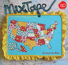 Mixtapezine 2010