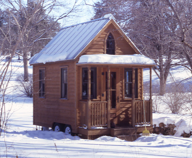 Tumbleweed Tiny Houses Flickr Photo Sharing