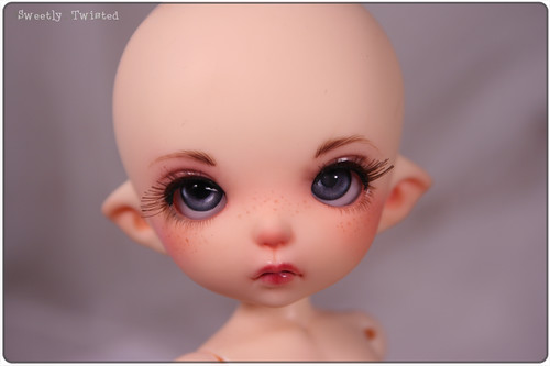 Pukifee Icis face-up