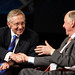 Senator Harry Reid and T. Boone Pickens