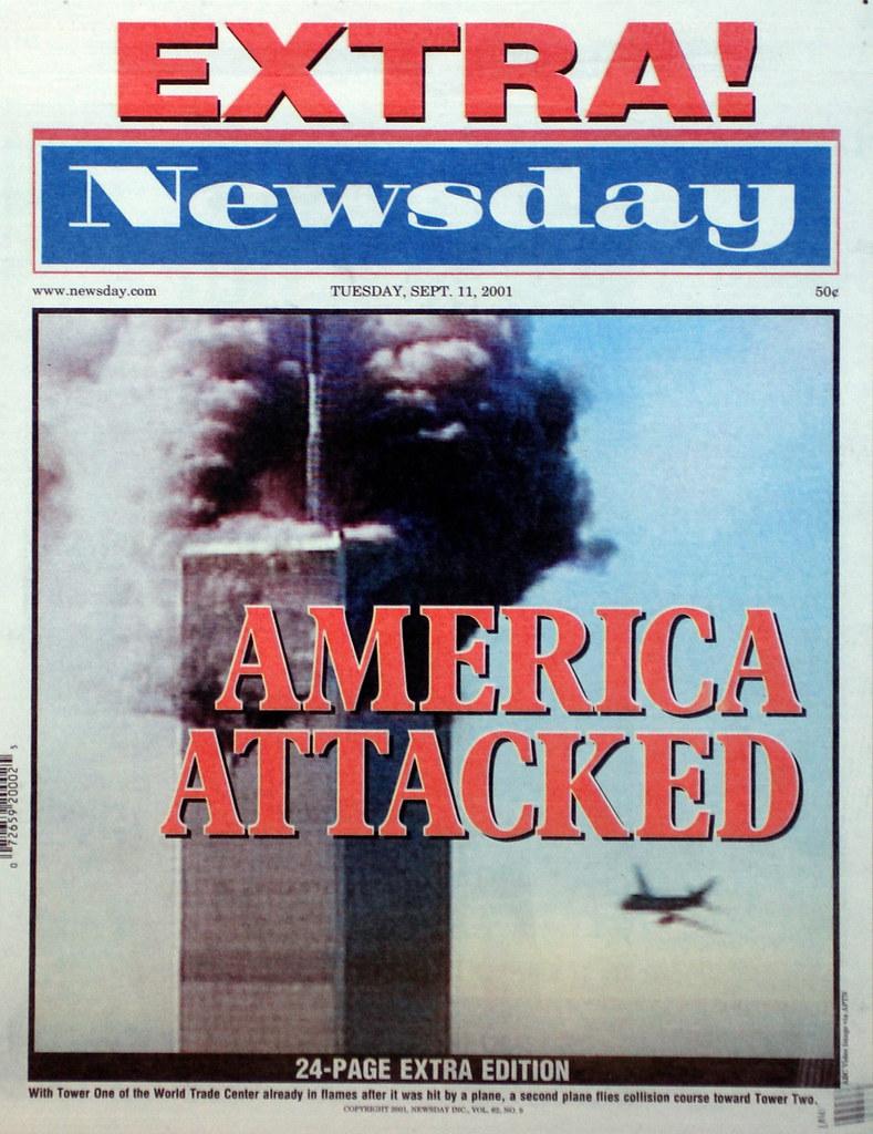 Newsday, New York, NY