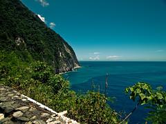 @ Qingshui Cliff