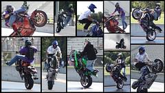 vehicle, sports, motorcycle, motorsport, extreme sport, motorcycling, stunt performer, stunt,