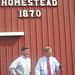 Agriculture Secretary Tom Vilsack Visit to WI