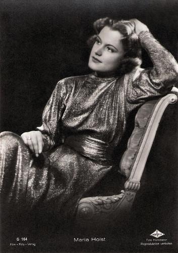 Maria Holst