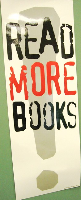 Read More Books!   Flickr - Photo Sharing!
