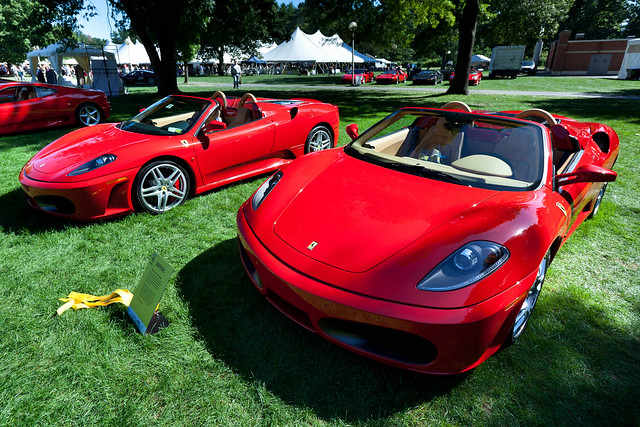 Wine and Ferrari Festival - Saratoga Springs, NY - 10, Sep - 01.jpg