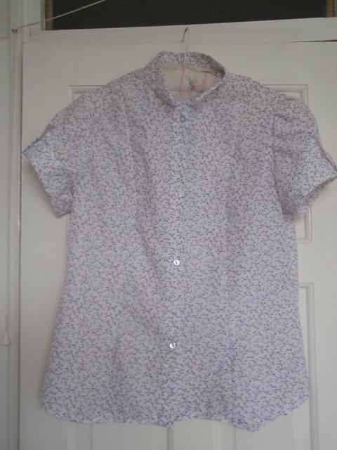 JJ blouse