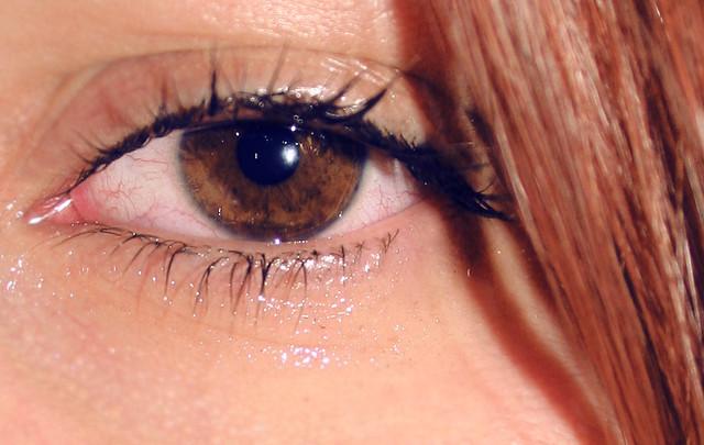 Non sono gli occhi che piangono...  Flickr - Photo Sharing!