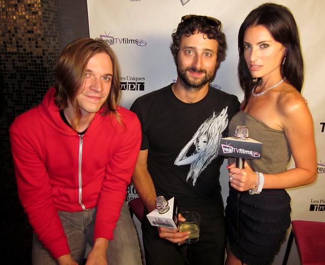 Karkwa, Montreal Rock Band, TIFF 10, Samantha Gutstadt