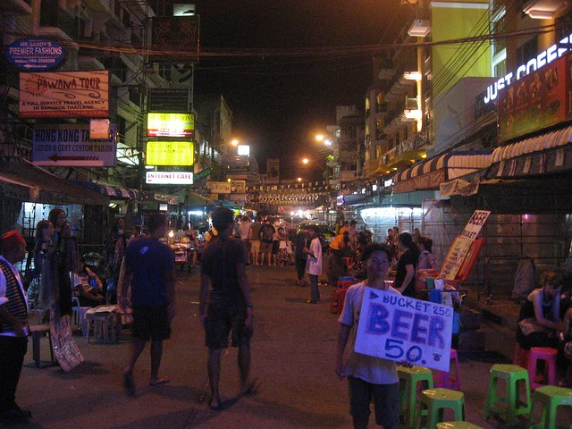 Thailand 2010 by keithusc, on Flickr