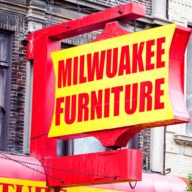 Milwaukee Furniture Flickr Photo Sharing