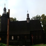 Wooden Church in Gromnik