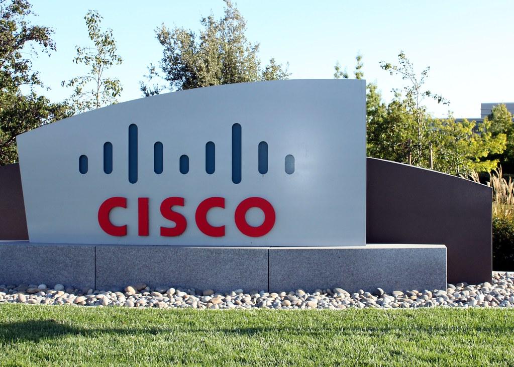 Cisco on emaze