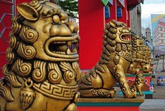 carving, art, temple, sculpture, mythology, wat, statue,