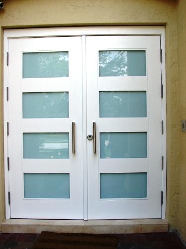Modern looking front doors flickr photo sharing for Looking for front doors