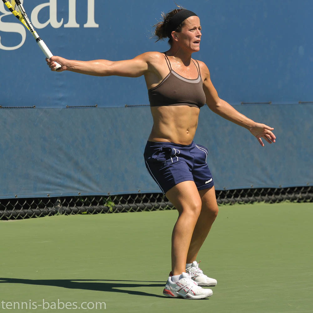Tennis babes Nude Photos 91